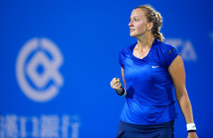 2014 Dongfeng Motor Wuhan Open - Day 4